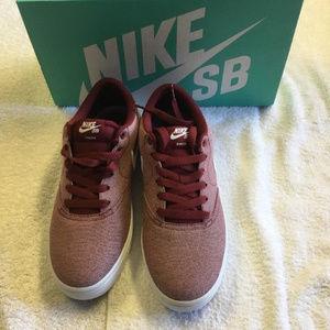 125b95cc6186 Nike Shoes - NIKE SB CHECK SOLAR CANVAS WOMEN S SNEAKERS SIZE 9